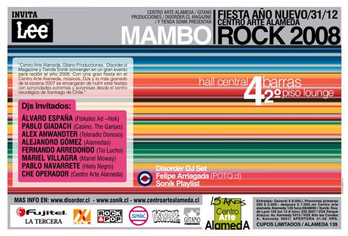 Afichemambo