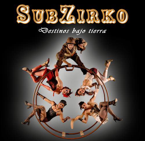 Funcion Julio Subzirko 2008