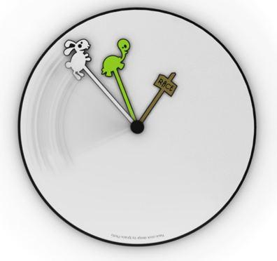 Race-Clock