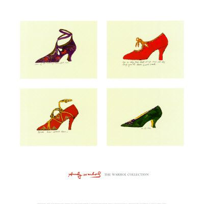 Shoes-Shoes-Shoes-1955-Posters