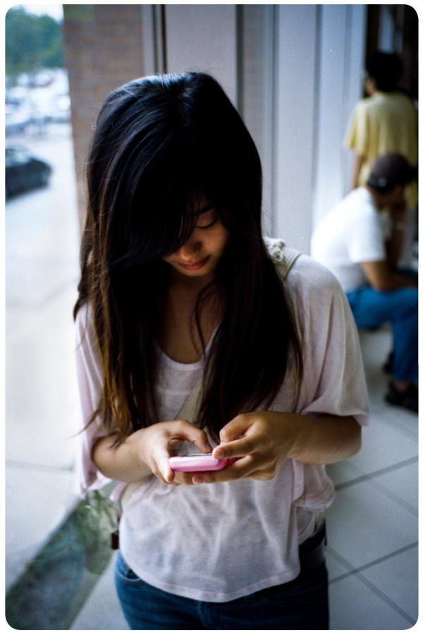 girltexting