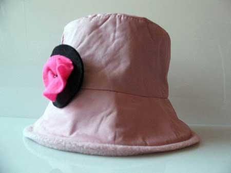 Sombrero-Rosa