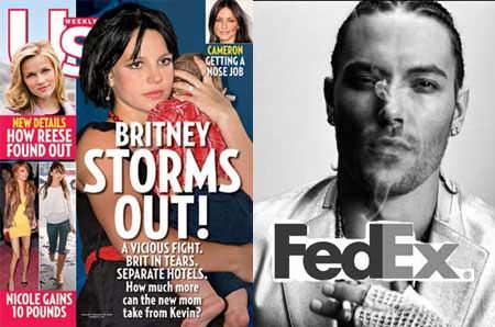 Britney-Kevin