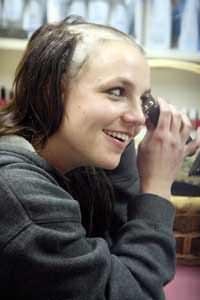 Britney-