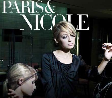 Parisynicole
