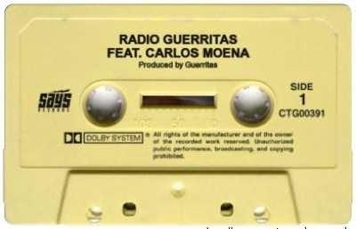 Radioguerritas
