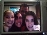 Skyping With Family