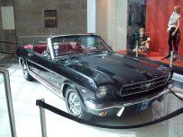 Zander's favorite Car