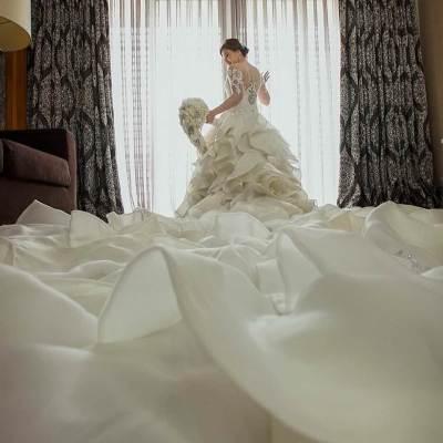 Bride Aisa