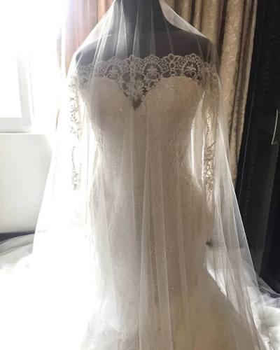 Bride Racielle