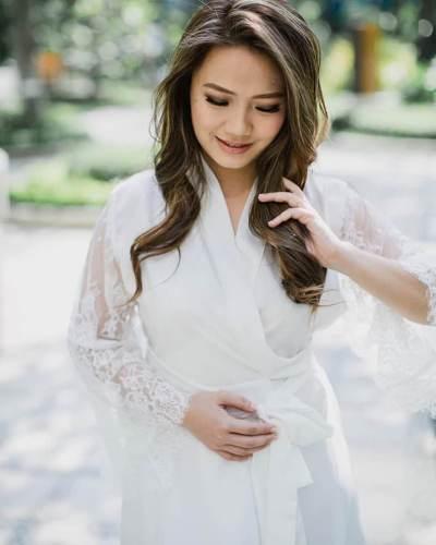 Bride Diane
