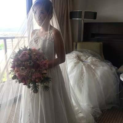 Bride Jolina