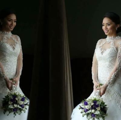 Bride Sasa
