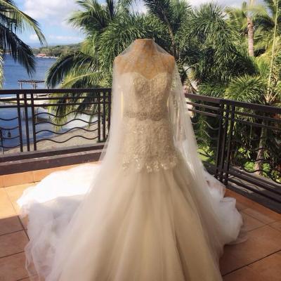 Bride Aika