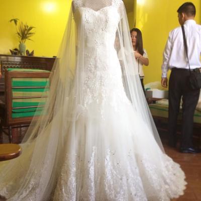 Bride Clara