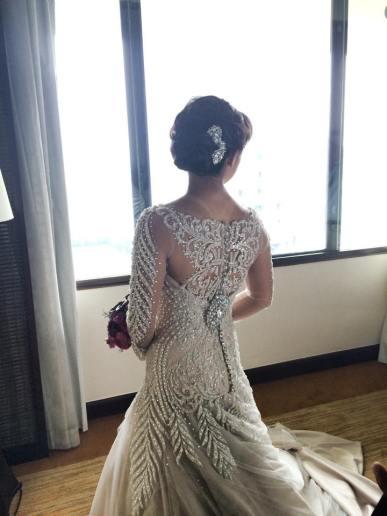 Bride Gretsch