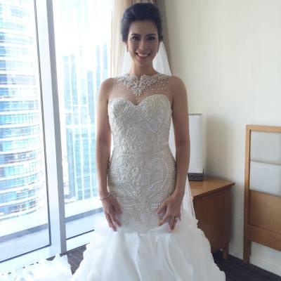 Bride Thel