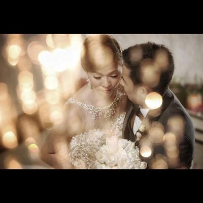 Bride Sandy