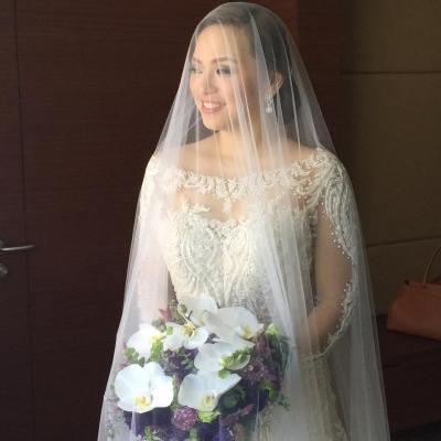 Bride Frances
