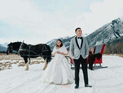 Bride Aly