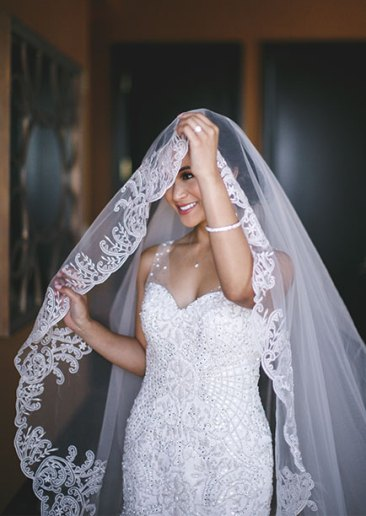 Bride Sabrina