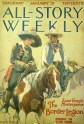 The Border Legion - All-Story Weekly