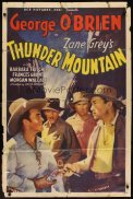 Thunder Mountain - 1935 edition