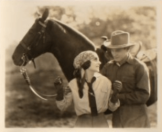 Claire Adams and Carl Gantvort| Source: emovieposter.com