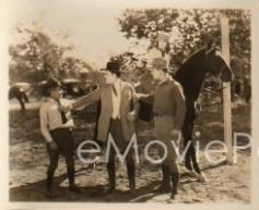 Tod Sloan, Charles Arling & Carl Gantvort  Source: emovieposter.com