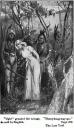 Helen being captured by Indians - By J Watson Davis