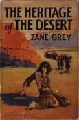 The heritage of the desert