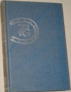 Hestekongens datter; Kristiania, Aschehoug, 1941