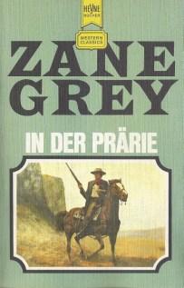 The Trail Rider, München, Heyne Bücher, 1981