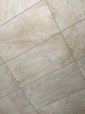 Pavimento in Gres porcellanato 30x60  Zanella