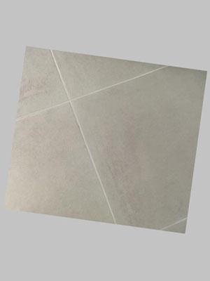 Pavimento in Gres porcellanato 66x66  Zanella