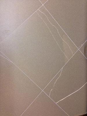Piastrella in Gres Porcellanato 40x40 effetto pietra piasentina  Zanella