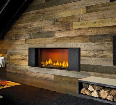 Caminetti a legna pellet a gas  Zanella