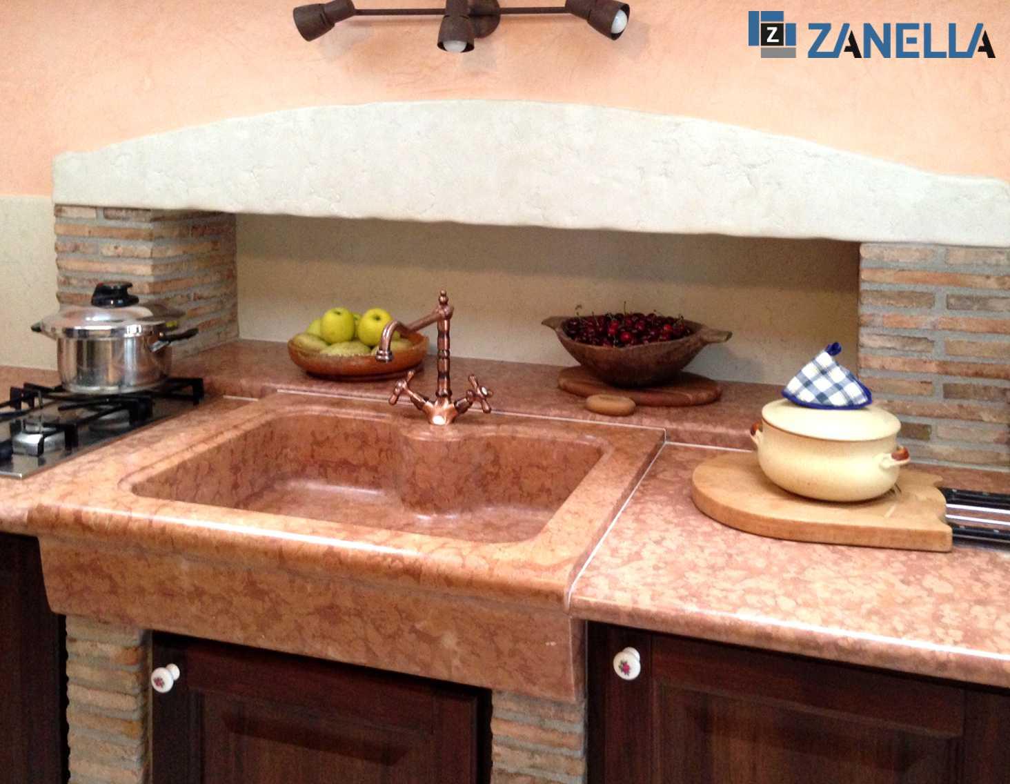 Lavandini Da Cucina In Pietra | Lavello Cucina Quale Scegliere