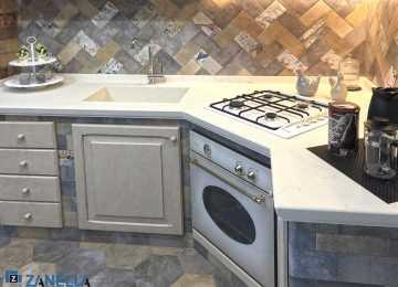 Marmo Piano Cucina | Cucine In Marmo Peotta Armando