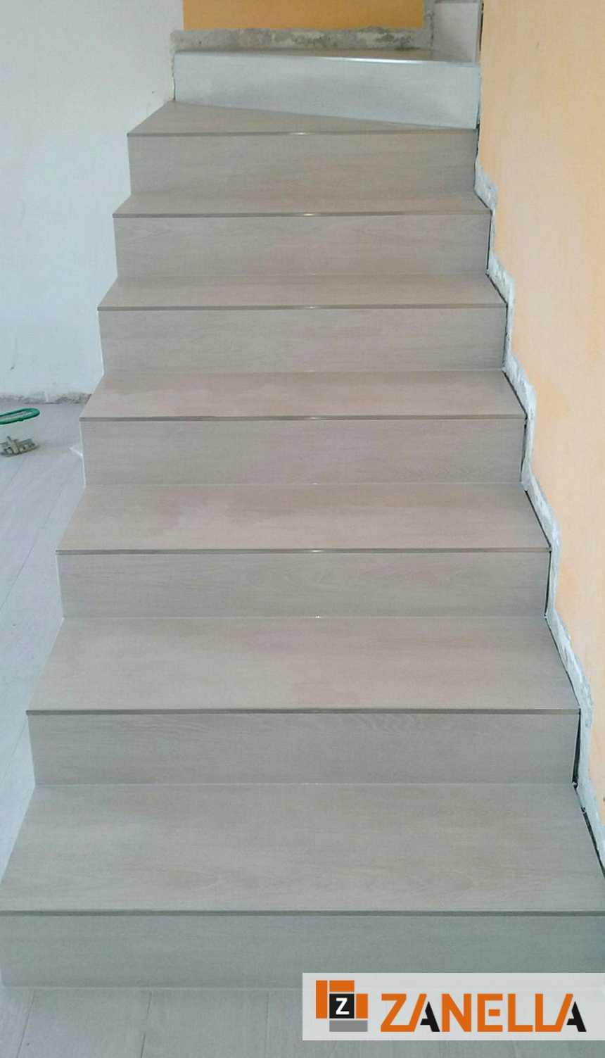 Scale Gres  Galleria pavimenti Zanella