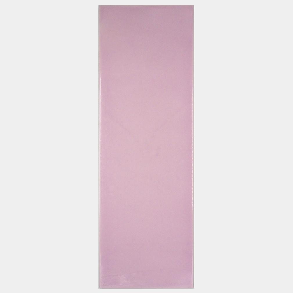 Piastrella rivestimento parete bagno rosa 25x60  Zanella