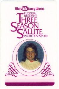 3 season pass from January 1985