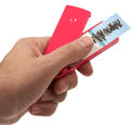 moo mini card holder