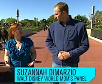 Suzannah AOL Travel video