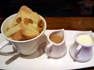 I don't even like Bread Pudding - but I loved this - delicious!!
