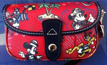 Disney Dooney & Bourke Cruise Line