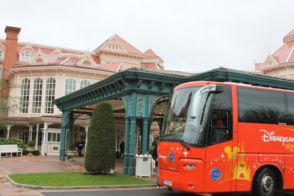 Disneyland Paris Resort hotel