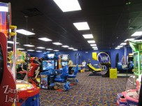 Key Quest arcade - 6500 sq ft!