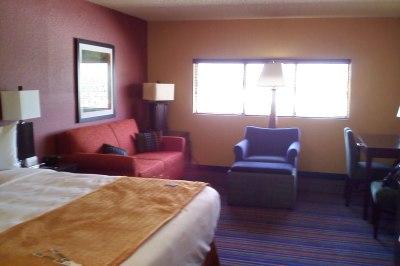 King Room Coco Key Resort