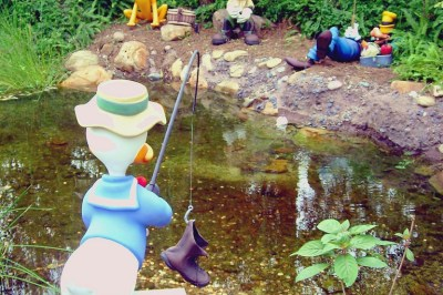 Camp Minnie Mickey
